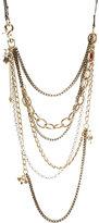 Long Layered Dream Closet Necklace