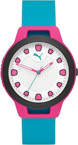 c4d9441127 Puma(プーマ) ホワイト レディース 時計 - ShopStyle(ショップスタイル)