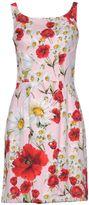Dolce & Gabbana Short dresses