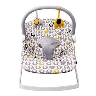 BabaBing BabaBing! Float Baby Bouncer, Nellie The Elephant