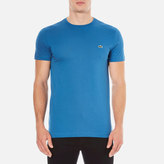 Lacoste Crew Neck Tshirt - Officer