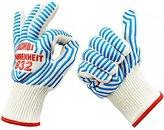 Kohbi Fahrenheit 932 Cooking Gloves, Small (Set of 2)