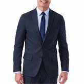 Haggar Pattern Slim Fit Suit Jacket