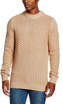 Bellfield Men's B Alroy T Jumper,Large