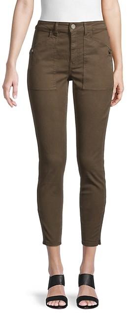 Joie Keena Skinny Crop Pants