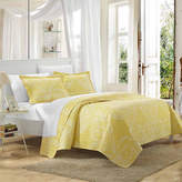Chic Home Napoli Reversible Quilt Set