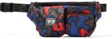 Y-3 + adidas Originals printed shell belt-bag