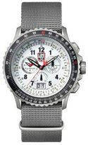 Luminox F-22 Raptor Flight Calculation Chronograph Watch