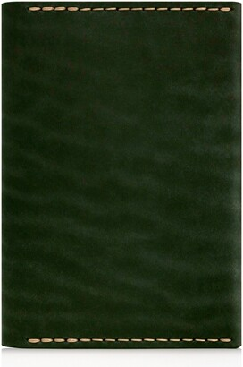 Ezra Arthur Leather Passport Wallet