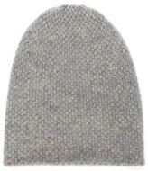The Elder Statesman cashmere knitted hat