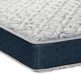 Wolf Visco Comfort Mattress in Blue