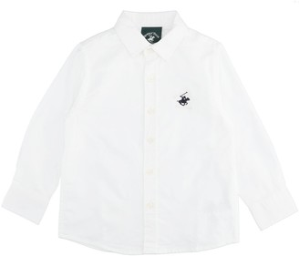 Beverly Hills Polo Club Shirts