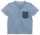 Sovereign Code Boys' Paul Tee - Baby
