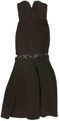 La Maison Talulah Black Dress for Women