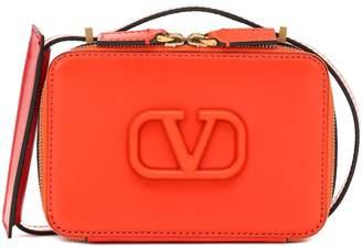 Valentino Garavani VSLING Small Camera leather crossbody bag