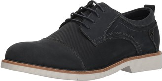 Steve Madden Men's RALLIE Oxford