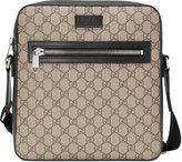 Gucci Men's 473878K5rln9769 Pvc Messenger Bag