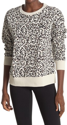 Puma Classics Graphic Crew Neck Sweater