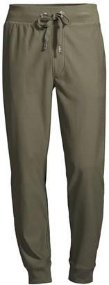 True Religion Slim-Fit Cotton Jogger Sweatpants