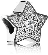 Pandora Pavé wishing star charm