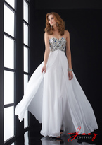 Jasz Couture - Dress In White 5002