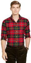 Polo Ralph Lauren Cotton Twill Sport Shirt
