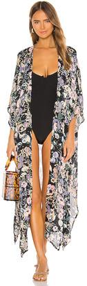 Tavik Kane Kimono