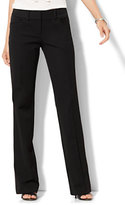 New York & Co. 7th Avenue Design Studio - Signature - Universal Fit - Bootcut - SuperStretch - Tall