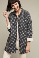 Mo:Vint Dotted Linen Anorak