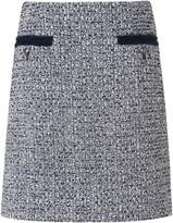 LK Bennett Astrala Tweed Skirts