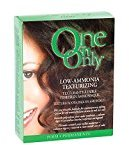 One 'N Only Low Ammonia Texturizing Perm by
