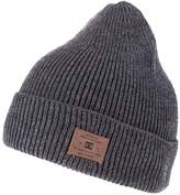 Dc Shoes Hubbish Hat Heather Charcoal