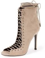 KENDALL + KYLIE Ginny Laced Heel