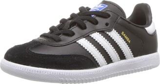 adidas Baby Unisex's Samba OG Sneaker