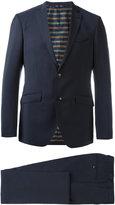 Etro Newmileto suit - men - Polyester/Acetate/Cupro/Wool - 46