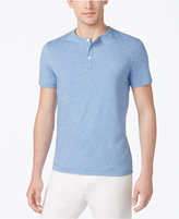 Original Penguin Men's Short-Sleeve Henley