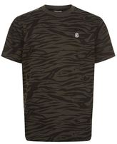 Billionaire Boys Club Zebra Logo T-Shirt