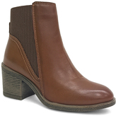 Bamboo Chestnut Louie Boot