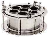 Eichholtz Porthole 7 Bottle Wine Cooler