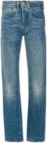 Levi's classic boyfriend jeans