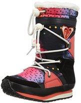 Roxy Girls RG Terry Action Snow Boots ERGB70000136 EU