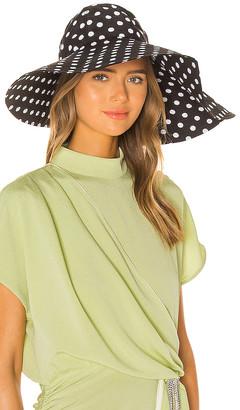 Marianna SENCHINA Floppy Hat
