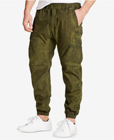 William Rast Men's Tapered Cargo Pants