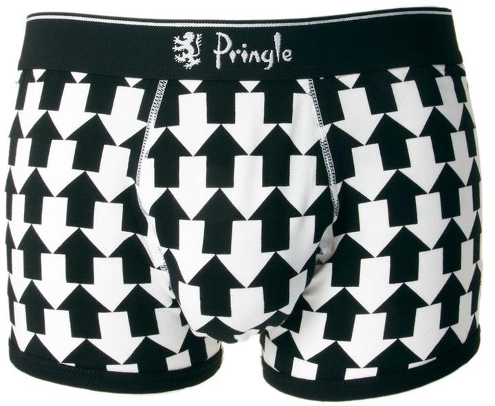 Pringle Arrow Trunks