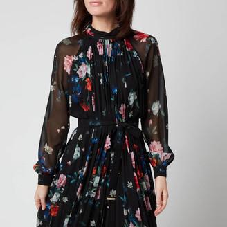 Ted Baker Women's Naniro Midi Dress