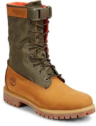 Timberland Classic Logo Boots