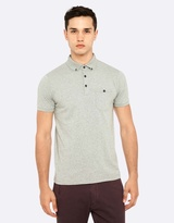 Oxford Percy Printed Polo
