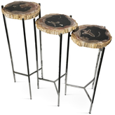 Urbia Trezi Side Tables (Set of 3)