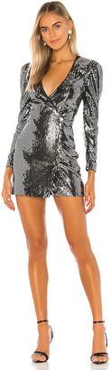 Camila Coelho Ginette Blazer Dress