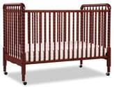 DaVinci Jenny Lind Stationary Crib in Cherry